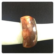 Statement bracelet Beautiful statement bracelet. Great condition. Add it to a bundle for a discount ❤️ Jewelry Bracelets