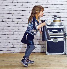 REPLAY&SONS - Ropa niños sportwear de 6 meses a 14 años