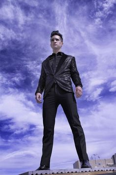brendon urie the almighty| brendon urie