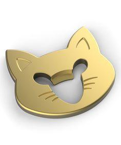 Mouse Cat Bottle Opener #zulily #zulilyfinds