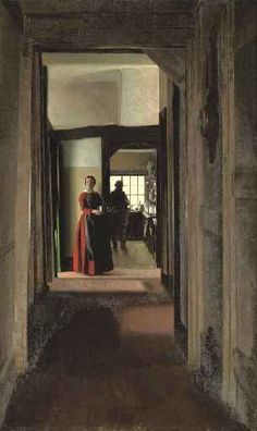 Pantry by Leonard Campbell Taylor