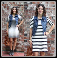 Transitioning Your Denim Vest From Summer To Fall