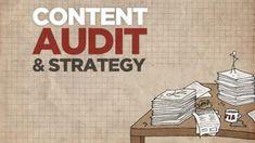 Una vez has hecho ya la auditoría de tu contenido, es hora de ponerse las pilas y hacerla una auditoría viva, en constante evolución
