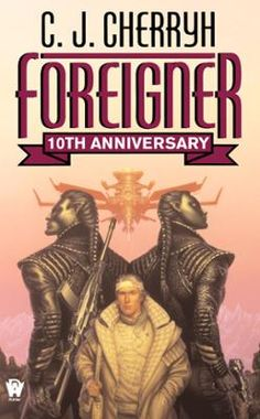 Foreigner by C. J. Cherryh, Click to Start Reading eBook, The first book in C.J.Cherryh's eponymous series, Foreigner begins an epic tale of the survivors of a