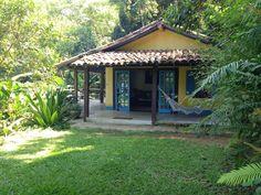 Pousada Sítio Ilhabela - Casas na Costeira (Brasil Ilhabela) - Booking.com