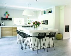 Retro Tabak Keukens : 12 best inspiration images on pinterest german kitchen kitchens