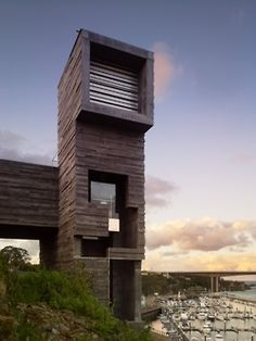 Not sure if it's a house but it is cool. Just hope the wind doesn't blow to hard