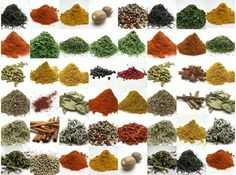comment utiliser les herbes et les épices en cuisine Une amie partage avec nous son expérience avec les épices. Les épices j'aime beaucoup ça, et j'ai