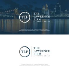 The Lawrence Firm - Create a logo that captures class, sophistication and aggressive representation Trial Lawyer Firm representing injured people in medical malpractice, trucking and defective product cases. Circle Logo Design, Circle Logos, Create Logo, Attorney At Law, Trafalgar Law, Personal Logo, How To Make Logo, Logo Design Inspiration, Art Logo