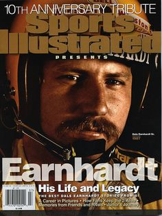 CAUTION IMAGE MAY BE DISTURBING! Legendary stock car ...Dale Earnhardt Bloody Car