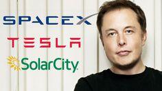 The Mindset Of Elon Musk