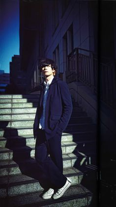 [Alexandros]Yoohei Kawakami 2015 B-PASS
