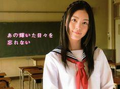 AKB48 Matsui Jurina 松井珠理奈 Wallpaper