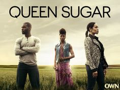 """Queen Sugar"" tells the story of the estranged Bordelon siblings in Louisiana. At the center of the family are Nova, a journalist and activist; Charley, the wife and manager of an NBA player; and formerly incarcerated father Ralph Angel, who is searching for redemption."