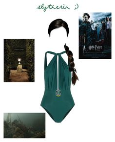 """""""Task #2 from The Goblet of Fire"""" by cle97 ❤ liked on Polyvore featuring Lenny"""