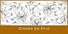 Didisch website: Diva Challenge 96 : Zinger