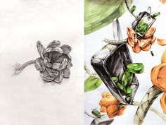아트앤디자인 Drawings, Sweet, Art Production, Candy, Sketches, Drawing, Portrait, Draw, Grimm