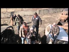 Moonshine Bandits - We All Country ft. Colt Ford, Sarah Ross, Demun Jones - YouTube