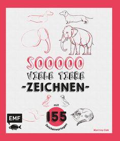 SOOOOO VIELE TIERE ZEICHNEN - Mit 155 Zeichenvorlagen, Herausgegeben von Lee J. Ames, 160 Seiten, Softcover mit Neon- Sonderfarbe, Format 20,0 x 24,0 cm, ISBN: 978-3-86355-242-8, Bestellnr.: 55242, 12,99€ (D) / 13,40€ (A), Bestellbar unter http://www.edition-m-fischer.de/index.php?id=20&tx_ttproducts_pi1[cat]=14&tx_ttproducts_pi1[backPID]=20&tx_ttproducts_pi1[product]=623&cHash=3d77a89bb7