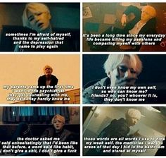 Agust D 'The Last' lyrics