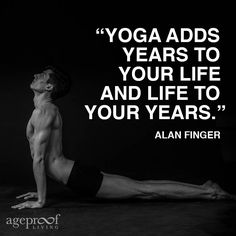 101 Inspirational Yoga Quotes