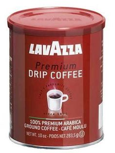 Lavazza Italian Coffee, Premium Drip Coffee Stock Up! On Sale!