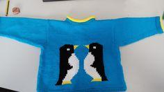 jersey algodon Katia coton 100%. 18 meses