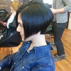 #haircut #hair #bop #stylish #fashionhair #fashion #instafashion #turkeyinstagram #lovekuafor @lovekuafor