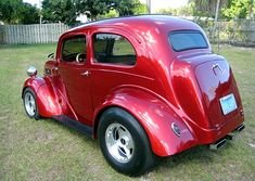 anglia car - Google Search...Re-pin brought to you by a #BetterInsuranceRate at #HouseofInsurance Eugene.