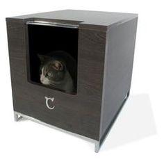 Modern Cat Designs Litter Hider  $237.99 what I wish I could get em