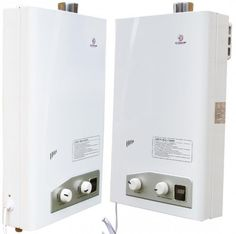 Skinny Natural Gas Water Heater