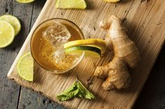 Ginger Root - Arthritis to Heart Disease. An Amazing Chinese Herb. --- Ginger root has been heavily researched since its origins are steeped in Chinese medicine, Auyervedic Medicine and even Arabic medicine.   (bhofack2/iStock)