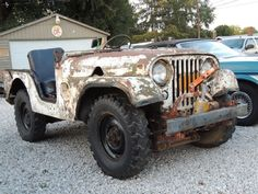 Visit our internet site for even more relevant information on old cars. It is actually an exceptional place to learn more. Old Jeep, Jeep Cj, Jeep Wrangler, Jeep Willys, Car Supplies, Vintage Jeep, 38 Special, Ford, Cute Cars