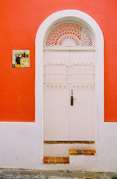 Beautiful colour combination - Photo by Eduardo Romero