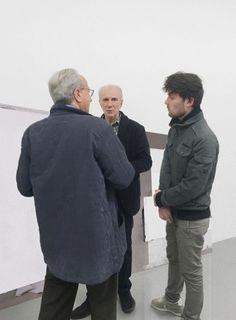 Francesco De Prezzo Studio - NULL serie Massimo minini Gallery, 2015