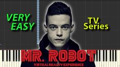 Robot VERY EASY TV series theme song NORMAL speed Piano tutorials Gravity Falls Synthesia Piano for everybody Piano keyboard tutorial step by step for beginners Keyboard Tutorial, Theme Song, Gravity Falls, Robot, Piano, Tv Series, Tutorials, Songs, Learning