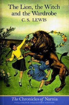 Carole's Chatter: The Lion, The Witch and the Wardrobe by CS Lewis Dan Brown, Hans Christian, Agatha Christie, O Castor, Good Books, My Books, Reading Books, Ladybird Books, Fandom