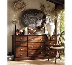 Pottery Barn Hacks for Thanksgiving