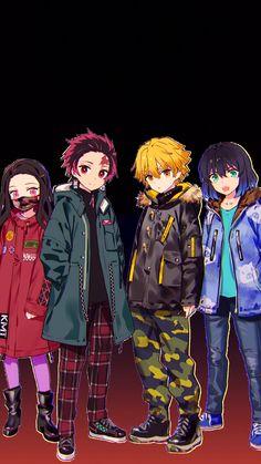 Anime Wallpaper Phone, Cool Anime Wallpapers, Animes Wallpapers, Anime Characters Male, Cute Anime Character, Character Art, Anime Neko, Otaku Anime, Art Manga