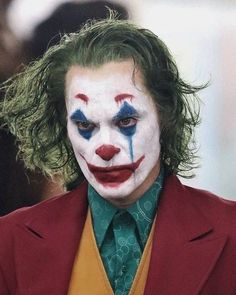 BROTHERTEDD.COM Joker Clown, Joker Dc, Joker And Harley Quinn, The Joker, Joker Mask, Joaquin Phoenix, Spider Man Caricatura, Maquillage Halloween Clown, Helloween Make Up