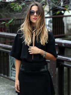 Festival Specs Sunglasses, Victoria Beckham Dress