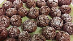 Superschnelle Nutella-Plätzchen (Rezept mit Bild) | Chefkoch.de