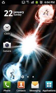 Top Android Energy Blast LITE Lwp – Energy Blast LITE Lwp Free Download