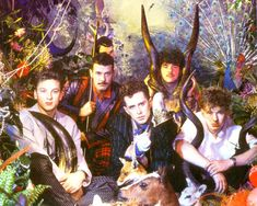 "In case you'd forgotten: Frankie Goes to Hollywood- ""Relax"""