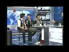 Il volo funny - YouTube