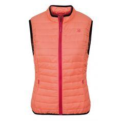 IJAROSA dámská sportovní vesta Vest, Jackets, Fashion, Down Jackets, Moda, Fashion Styles, Fashion Illustrations, Jacket