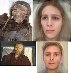 White Settlers, Ancient Artefacts, Dry Bones, Historia Natural, Funny Couples, Famous Faces, Ancient History, Funeral, Sculpture Art