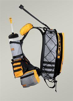 WAA Ultra Equipment ULTRABAG MDS 20L Pack   ULTRAmarathonRunningStore.com