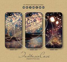 Tangled iPhone 5 case iPhone 5C Case iPhone 5S case Disney Lights ...