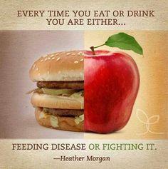 Jill Samter: Let's Begin {Day 1 of Nutritional Cleansing}